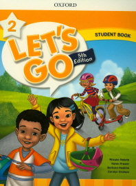Let's Go. 2(Student Book)