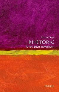 [해외]Rhetoric (Paperback)