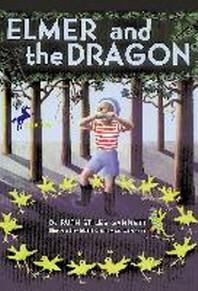 [해외]Elmer and the Dragon