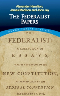 [해외]The Federalist Papers