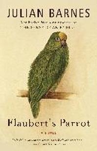 Flaubert's Parrot ( Vintage International )