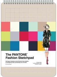 [해외]The Pantone Fashion Sketchpad
