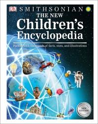 [해외]The New Children's Encyclopedia