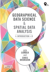 [해외]Geographical Data Science and Spatial Data Analysis