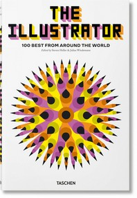 [해외]The Illustrator. 100 Best from Around the World