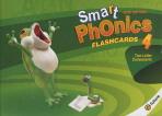 SMART PHONICS FLASH CARDS. 4