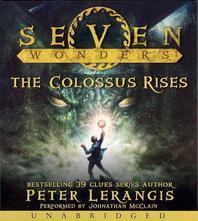 [해외]Seven Wonders Book 1 (Compact Disk)
