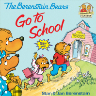 [해외]Berenstain Bears Go to School