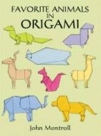 [해외]Favorite Animals in Origami