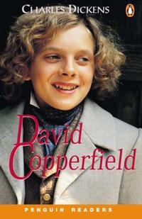 David Copperfield (Penguin Readers, Level 3)