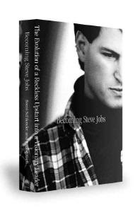 [보유]Becoming Steve Jobs