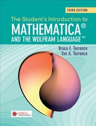 [해외]The Student's Introduction to Mathematica and the Wolfram Language