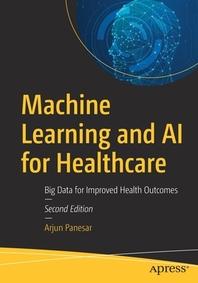[해외]Machine Learning and AI for Healthcare
