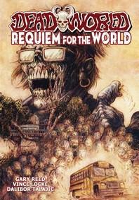 [해외]Deadworld (Paperback)