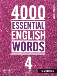 4000 Essential English Words. 4
