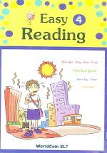 Easy Reading 4(TAPE)