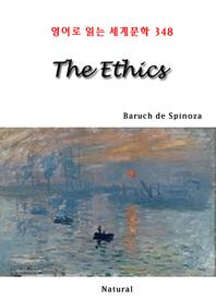 The Ethics (영어로 읽는 세계문학 348)