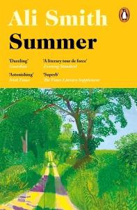 Summer (Seasonal Quartet)