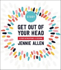 [해외]Get Out of Your Head Study Guide (Paperback)