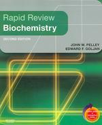 Biochemistry, 2/e