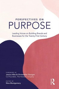 [해외]Perspectives on Purpose