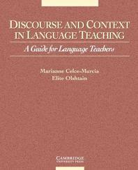 [해외]Discourse and Context in Language Teaching