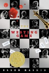[해외]Westing Game (Hardcover)