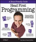 [해외]Head First Programming