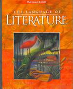 The Language of Literature : National edition, Level 9