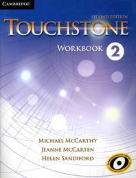 Touchstone. 2 Workbook