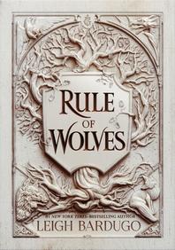 [해외]Rule of Wolves (Library Binding)