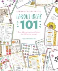 [해외]Journal with Purpose Layout Ideas 101