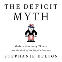[해외]The Deficit Myth (Compact Disk)