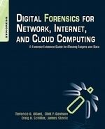 [해외]Digital Forensics for Network, Internet, and Cloud Computing (Paperback)