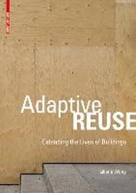 [해외]Adaptive Reuse