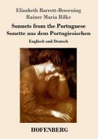 Sonnets from the Portuguese / Sonette aus dem Portugiesischen