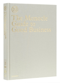 The Monocle Guide to Business