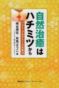 自然治癒はハチミツから ハニ-.フルクト-スの實力