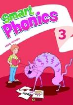 SMART PHONICS 3(CD 1장 포함)