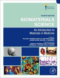 [해외]Biomaterials Science
