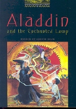 Aladdin and the Enchanted Lamp(Oxford Bookworms Library 1)