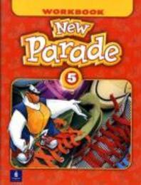 New Parade 5(W/B)