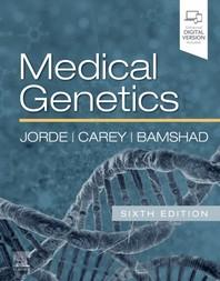 [해외]Medical Genetics