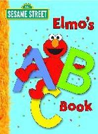 [해외]Elmo's ABC Book (Sesame Street)