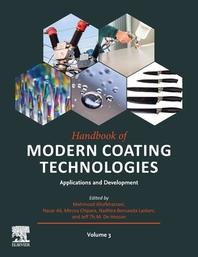 [해외]Handbook of Modern Coating Technologies