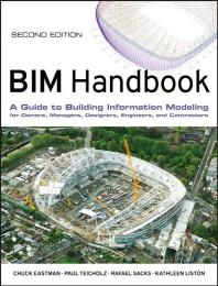 [해외]Bim Handbook