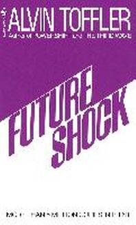 [해외]Future Shock (Mass Market Paperbound)