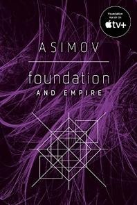 [보유]Foundation #2: Foundation and Empire