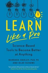 [해외]Learn Like a Pro