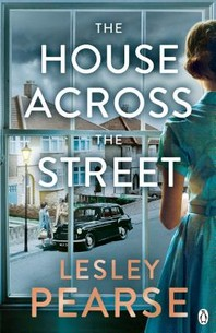 [해외]The House Across The Street (Softcover)